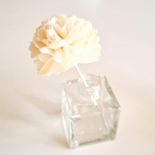 nellike duftpind blomst til reed diffuser