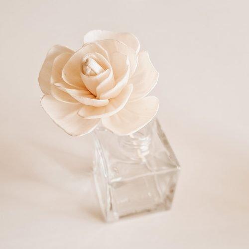rose duftpind til reed diffuser duftolie