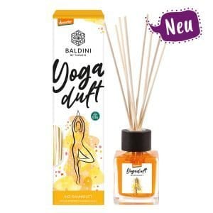 yogaduft reed diffuser taoasis duftpinde