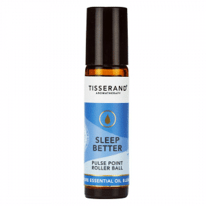 sleep better aroma roll-on tisserand aromatherapy