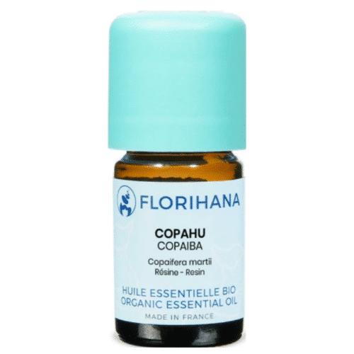 florihana copaiba copaifera officinalis æterisk olie