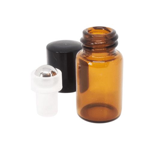 roll-on 2 ml til æteriske olier