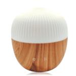 sienna aromadiffuser diffuser duftlampe til æteriske olier