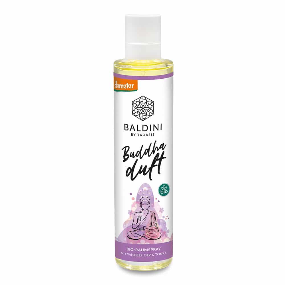 Buddhaduft Rumspray 50 ml