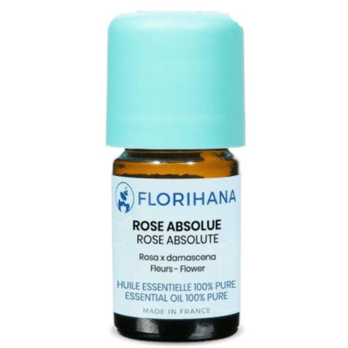 florihana rose absolute æterisk olie