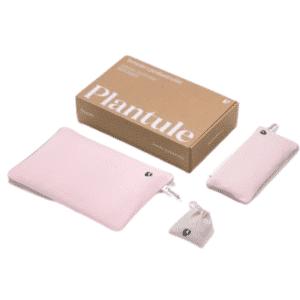 plantule pillows gaveæske powder pink