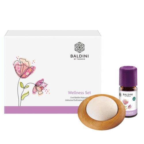 wellness duftolie baldini aromadiffuser