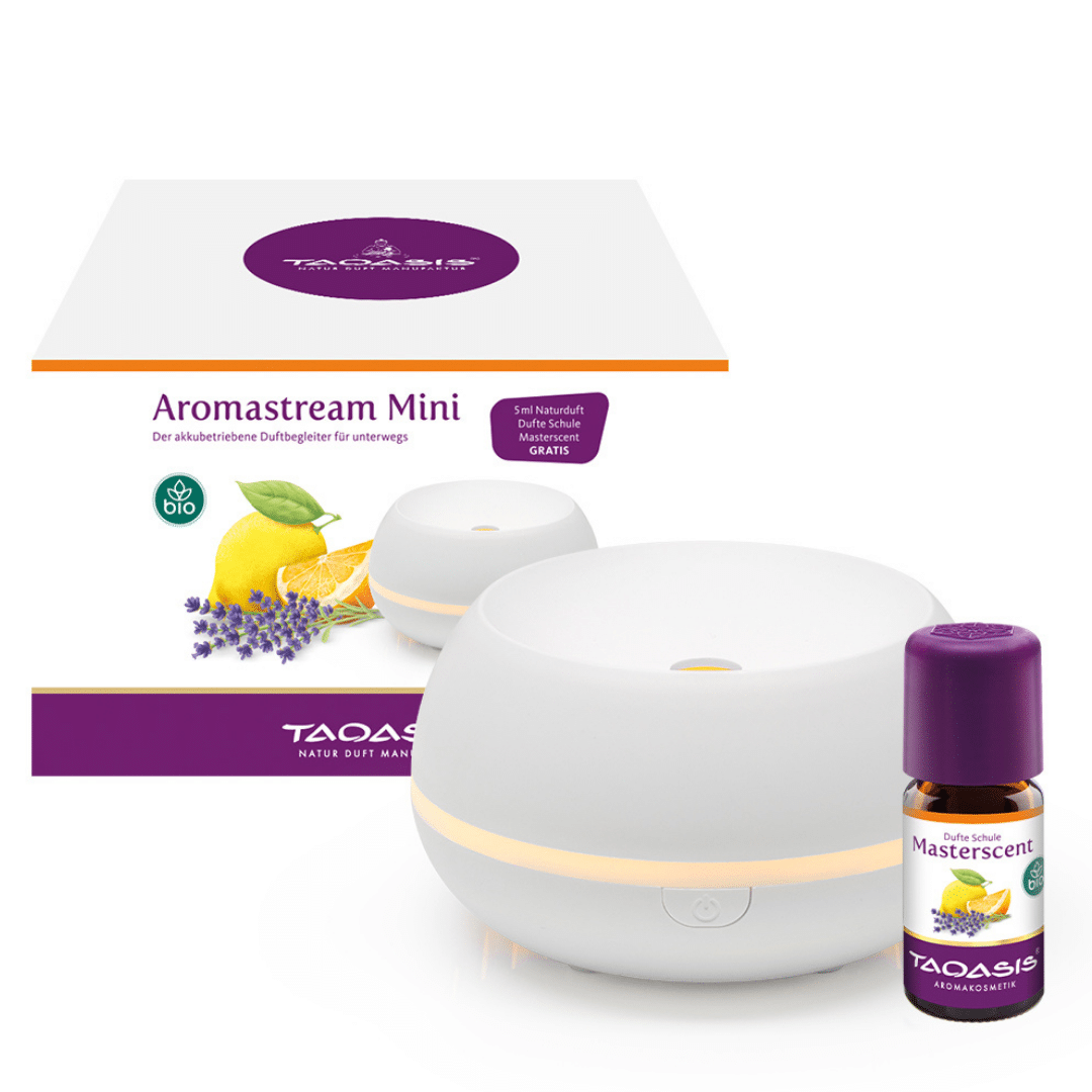 AromaStream® Mini Masterscent