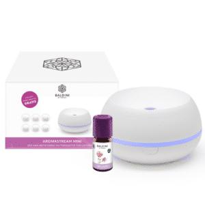 aromatream mini wellness