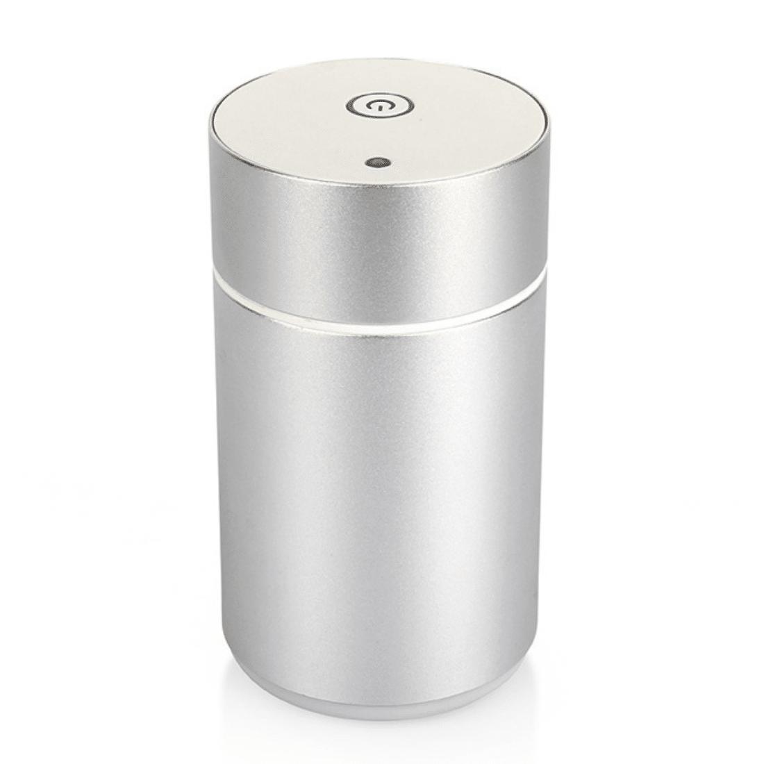 Mimie Nebulizer Silver Grey