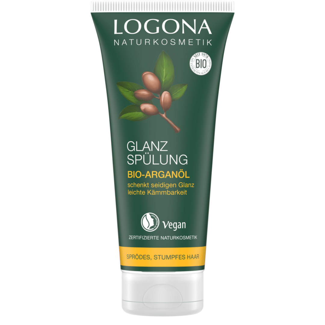 Logona Conditioner Bio-Argan
