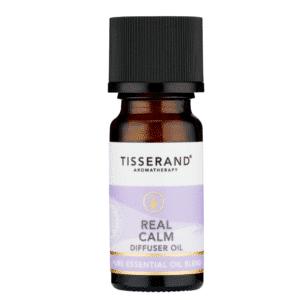 tisserand real calm diffuser blend til aromadiffuser