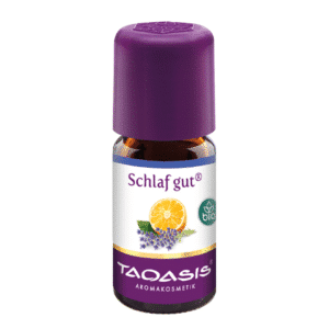 sov godt duftolie aromadiffuser taoasis