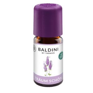 Baldini Sweet dreams duftolie æterisk olie aromadiffuser
