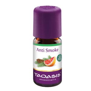 anti smoke duftolie taoasis aromadiffuser æteriske olier