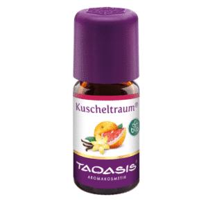 taoasis kuscheltraum duftolie æteriske olier aromadiffuser
