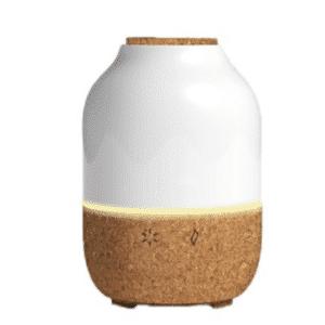lealia diffuser æteriske olier aromadiffuser